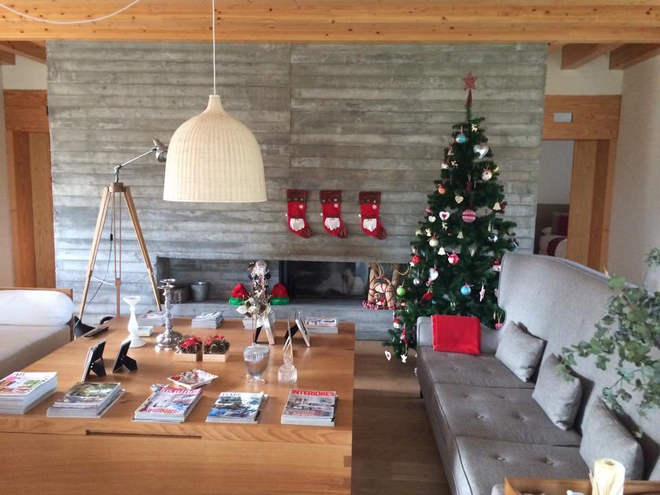La Navidad ya ha llegado a mi hogar! Y vosotros, ya tenéis todos el árbol puesto? 1