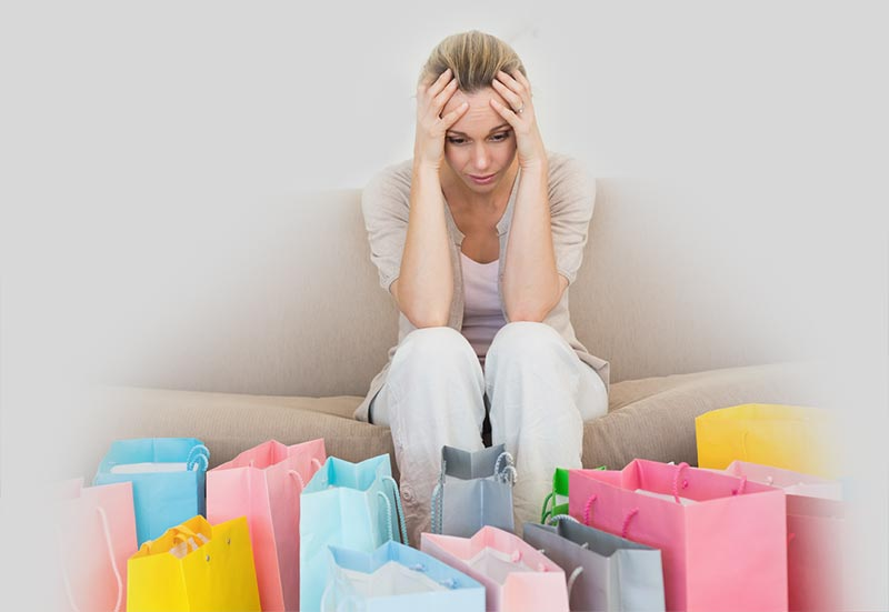Cuando comprar es un acto compulsivo 1