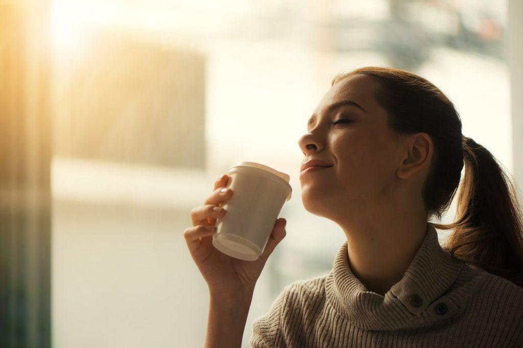 Hábitos matutinos conscientes Hábitos matutinos conscientes que te ayudarán a mantener tu mente organizada 1