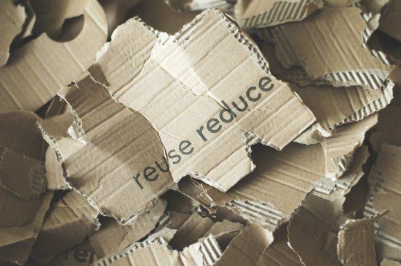 Trucos para reducir la basura que generas