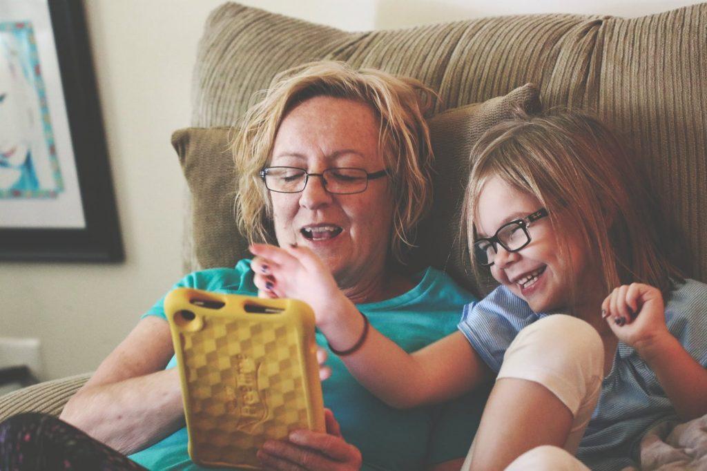 Recomendaciones para criar niños seguros e independientes 3