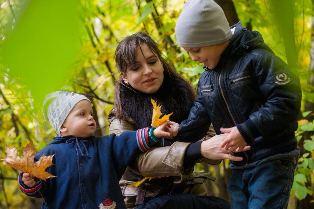 Recomendaciones para criar niños seguros e independientes 2