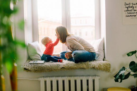 Recomendaciones para criar niños seguros e independientes