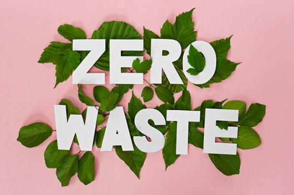 """Lo que debes saber sobre el movimiento """"Zero Waste"""" para decidirte a aplicarlo en tu vida"""