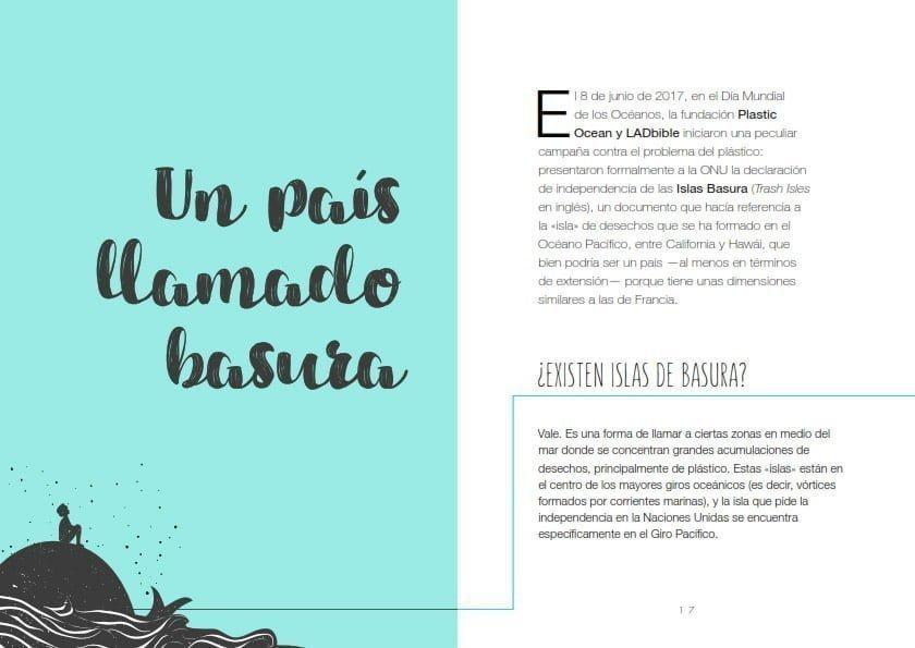 Residuo Cero. Comienza a restar desde casa´, un libro de Yve Ramírez para superar la cultura de usar y tirar 1