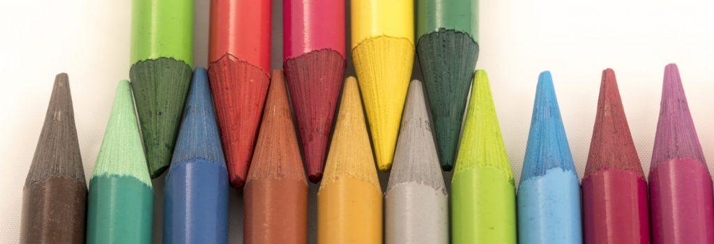 colores en orden