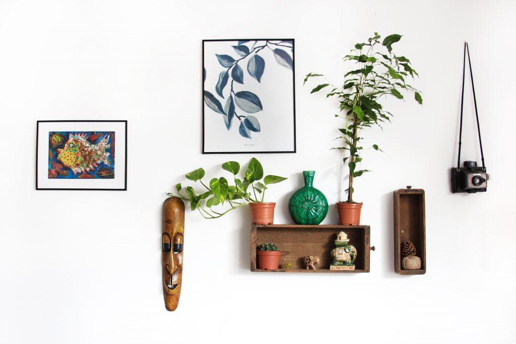 hogar mindful decoracion