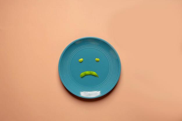 ¿Cómo afecta el desorden en nuestros hábitos alimenticios?