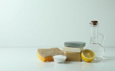 Uso del vinagre en la limpieza del hogar, ¿realmente es tan efectivo?