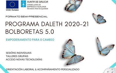 Orden Studio se une a Bolboretas 5.0 de Asociación Daleth