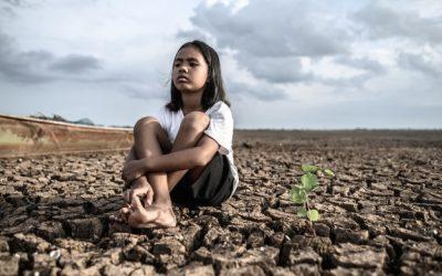 Ecoansiedad, el miedo al cambio climático
