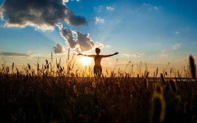 Meditar en movimiento: equilibrando el orden físico y mental